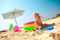 Названы страны, самые опасные для детского отдыха