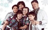 Семья Порошенко покинула Украину
