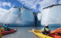 На Аляске найдены мертвыми трое туристов из ФРГ