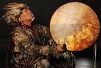 Сибирские шаманы проведут обряд против наводнения под Иркутском