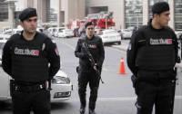 В Турции найден автомобиль с радиоактивным веществом, которое используется в ядерном оружии