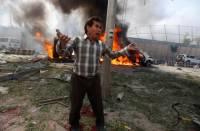 В Афганистане жертвами теракта стали 12 человек, около 180 пострадали