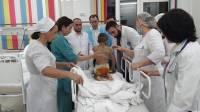 Врачам удалось стабилизировать состояние покалеченной в Ингушетии девочки