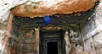 В Китае найдена гробница периода династии Юань