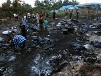 В Танзании при взрыве бензовоза погибли 60 человек