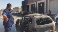 ООН не собирается эвакуировать свою миссию после гибели трех сотрудников в Ливии