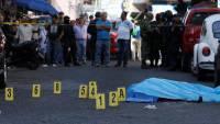 В мексиканский город, где произошло массовое убийство, направлены сотни силовиков
