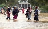 В Индии число жертв наводнений превысило 170