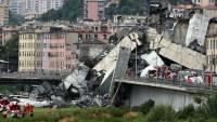 Обрушения моста в Генуе можно было избежать, заявил президент Италии