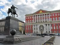 Власти Москвы разрешили проведение 100-тысячного митинга