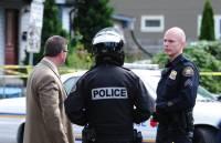 В Филадельфии задержан стрелок, ранивший шесть полицейских