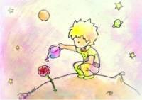 Найдены неизвестные рисунки Сент-Экзюпери к «Маленькому принцу»