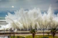 Власти Сочи готовятся к эвакуации жителей из-за ливней