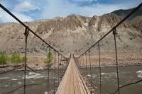 В Таджикистане пропала российская туристка