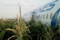 В «Уральских авиалиниях» подтвердили подлинность расшифровки переговоров диспетчеров с пилотами севшего в кукурузу А321