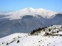Известный румынский альпинист погиб в Карпатских горах