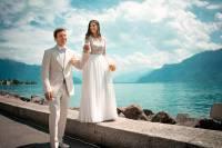Певица Валерия не пришла к сыну на свадьбу