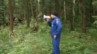 Пропавшая три дня назад девочка найдена в лесу в Нижегородской области