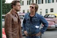 Новый фильм Тарантино «Однажды в... Голливуде» собрал в России более 1 млрд рублей