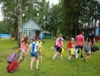 В Подмосковье 10 детей из лагеря попали в больницу с отравлением