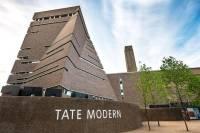 В Лондоне задержан подросток, выбросивший ребенка со смотровой площадки галереи Тейт Модерн