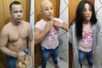 Найден мертвым наркобарон, переодевшийся своей дочерью ради побега