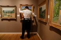 Житель Бельгии случайно приобрел картину Рембрандта за €500