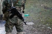В Ингушетии ликвидирован боевик с бомбой мощностью 5 кг тротила