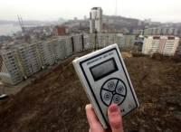 Радиационный фон в Северодвинске, повысившийся после взрыва на полигоне, пришел в норму