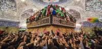 В Ираке более 30 паломников погибли в давке