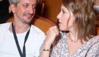 Собчак объяснила, почему ее свадебный катафалк ехал с нарушениями