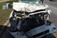 В Ярославской области в ДТП с участием автобуса погибли семь человек