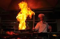 В Турции облили горящим маслом детей из Екатеринбурга