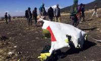 Крушение Boeing 737 MAX в Эфиопии