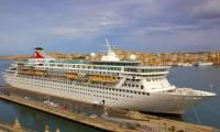 Туристы устроили мятеж на борту лайнера из-за скучного круиза