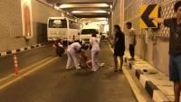 В Таиланде в аварии серьезно пострадала 35-летняя россиянка