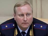 В Москве по подозрению в вымогательстве задержан генерал МВД
