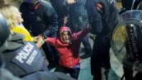 Радикалов обвиняют в подготовке захвата парламента Каталонии