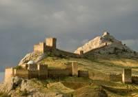 Итальянцы намерены добиваться включения генуэзских крепостей Крыма в перечень ЮНЕСКО