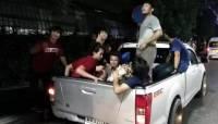 В Таиланде 17 студентов колледжа погибли в ДТП