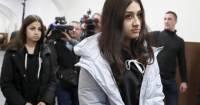 К делу об убийстве Михаила Хачатуряна приобщили видео, где он издевается над дочерьми