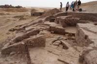 На Крите обнаружили тронный зал микенской цивилизации