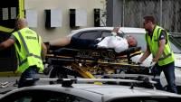 В Новой Зеландии перевернулся автобус: погибли шесть туристов