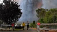 В Австралии растет число жертв лесных пожаров