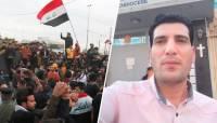 В Ираке убили оператора агентства Ruptly
