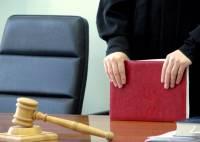 В Белоруссии вынесли сразу два смертных приговора