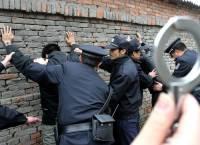 Все заложники, захваченные в Северном Китае, освобождены полицией