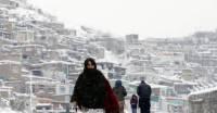 В Пакистане до 100 человек возросло число жертв снегопадов и ливней