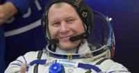 В Москве ограблена квартира космонавта Новицкого