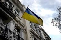Украина потребовала от Лондона извинений за экстремистский трезубец